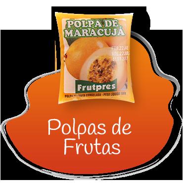 Polpas de Frutas