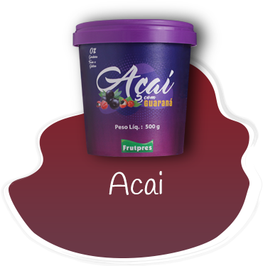 Acai with Guarana