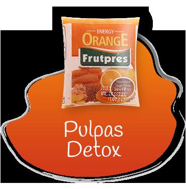 Pulpas Detox