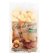 Pão de Queijo Tradicional Congelado – 2kg