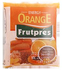 Energy Orange